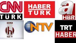 Haber Kanallarının canlı yayınlarını Radyomega'dan izleyebilirsiniz