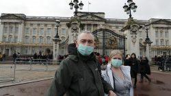 İngiltere'de koronavirüs kabusu: Ölü sayısı gün geçtikçe artıyor