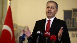 İstanbul Valisi Ali Yerlikaya duyurdu Bugün itibaren durduruldu