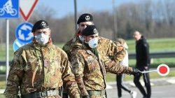 İtalya'da koronavirüs bilançosu artıyor ölenlerin sayısı 366 oldu