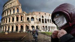 İtalya'da salgın soykırıma dönüşüyor! Ölü sayısı akıl alır gibi değil