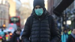 Koronavirüs Avrupa'yı dehşete düşürdü: Yüzlerce ölü var!