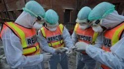Koronavirüs dünya'yı turluyor bir ülkeye daha sıçradı