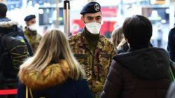 Koronavirüs nedeniyle sokağa çıkma yasağı ilan eden ülkeler