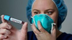 Koronavirüs'ten Fransa'da 500 Bin kişi ölecek