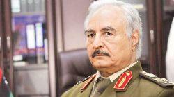 Libya'da darbeci Hafter milislerinden Trablus'a roketli saldırdı: 2 ölü