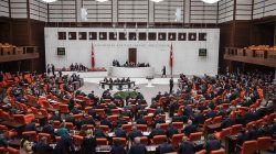 Meclis'te kapalı oturum başladı! 10 yıl boyunca sır kalacak