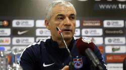 Rıza Çalımbay'dan Süper Lig maçları için ilginç öneri
