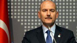 Süleyman Soylu, koronavirüse yakalanan polis sayısını açıkladı