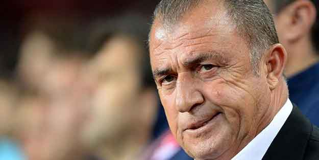 Taburcu olan Galatasaray Teknik Direktörü Fatih Terim'den ilk açıklama