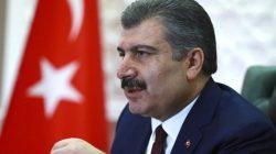 Türkiye bu saate odaklandı! Gözler Sağlık Bakanı Fahrettin Koca'da