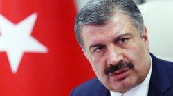 Türkiye'de Koronavirüsten ölüm sayısını Fahrettin  Koca açıkladı!