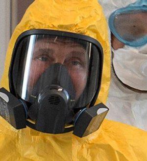 Vladimir Putin'e koronavirüs şoku! Kremlin'den açıklama geldi!