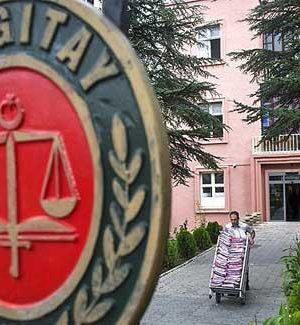 Yargıtay'dan sondakika koronavirüs kararı: Duruşma ve müzakereler ertelendi