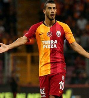 Younes Belhanda, Galatasaray'dan şok istek talep etti
