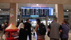 Yurt dışından gelen Türkler karantina alınıyor