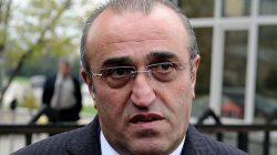 Abdurrahim Albayrak'ı dolandıran 2 kişi yakayı ele verdi !