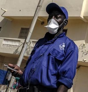 Afrika'da koronavirüs bilançosu yükselerek ağırlaşıyor