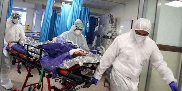 Almanya'da koronavirüs'ten hayatını kaybeden Türklerin sayısı