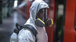 Amerika'da koronavirüs kabusu yükselerek devam ediyor