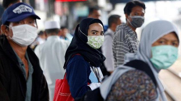 Arap Ülkelerindeki Koronavirüs vakalarında artış gözleniyor
