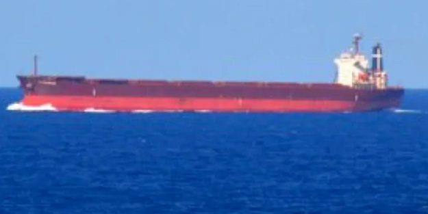 Bakanlıktan Boğaz'a evsel atık su boşaltan gemiye rekor ceza