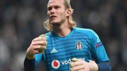Beşiktaş'ta Karius 'Sözleşmesini feshetmek için FIFA'ya gitti'