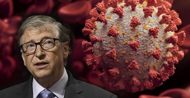 Bill Gates'ten koronavirüs aşısı için kötü haber var