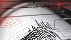 Çanakkale'nin Ayvacık ilçesinde 3.6 büyüklüğünde deprem