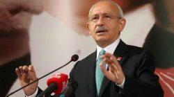 CHP Genel Başkanı Kemal Kılıçdaroğlu 100. yılında parlamenter sistem çağrısı