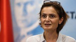 CHP'li Canan Kaftancıoğlu hakkında suça azmettirme soruşturması