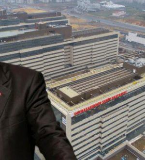 Cumhurbaşkanı Erdoğan İkitelli Şehir Hastanesi için tarih verdi