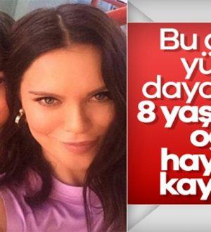 Ebru Şallı'nın 8 yaşındaki oğlu Pars hayatını kaybetti !