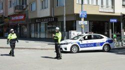 Eskişehir'de, Koronavirüs testi pozitif çıktı hastaneden kaçtı