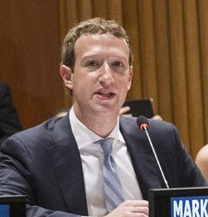 Facebook'un CEO'su Mark Zuckerberg'den koronavirüs açıklaması!