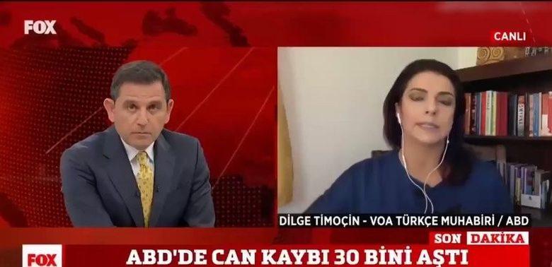 Fatih Portakal'ın bu videosu sosyal medyaya bomba gibi düştü