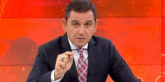 Fatih Portakal'ın skandalı sonrası! FOX TV'ye büyük şok!