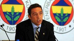 Fenerbahçe Başkanı Ali Koç'tan Edin Visca atağı geldi !