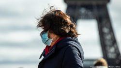 Fransa'da Koronavirüs bilançosu gün geçtikçe ağırlaşıyor