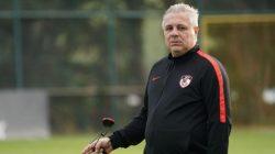 Gaziantep FK teknik direktörü Marıius Sumudica ortaya çıktı