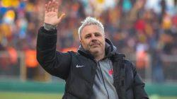 Gaziantep Kulübü'nün direktörü Sumudica önemli açıklamalarda bulundu.