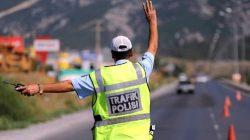 Hafta sonu sokağa çıkma yasağının bilançosu: 20 bin kişiye ceza kesildi!