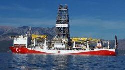 Karadeniz'de Hopa ve Sürmene açıklarında petrol emarelerine rastladık