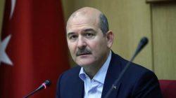 İçişleri Bakanı Süleyman Soylu İstanbul'a gidiyor !