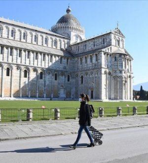 İtalya'da ölümler tavan yaptı: Can kaybı 15 bini çoktan aştı