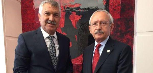 Kılıçdaroğlu, Zeydan Karalar'ın 'Sahra Hastanesi' rezaletine sahip çıktı!