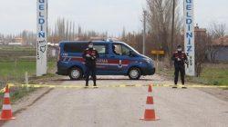 Konya'da, Kaymakam açıkladı! Bir mahalle daha karantinaya alındı