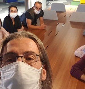 Koronavirüs Aşısında Prof. Ercüment Ovalı, iyi haberi duyurdu