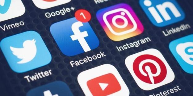 Koronavirüste sosyal medya provakatörleri gözaltına alındı