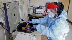 Koronavirüsün tedavisinde en etkili ilaç Türkiye'de üretilmeye başlandı